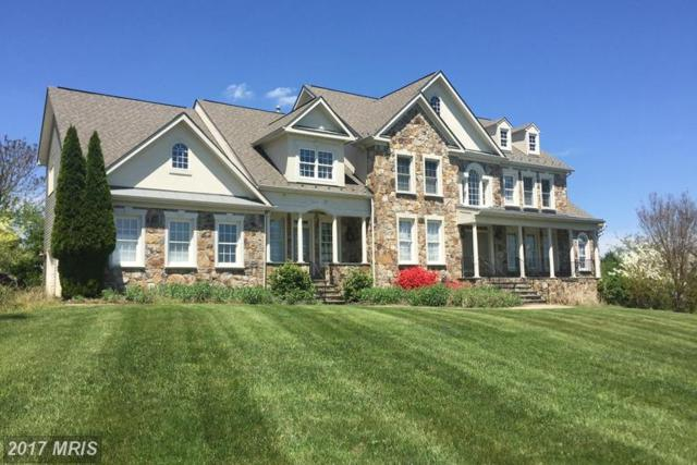 14416 Monticello Drive, Cooksville, MD 21723 (#HW9938611) :: LoCoMusings