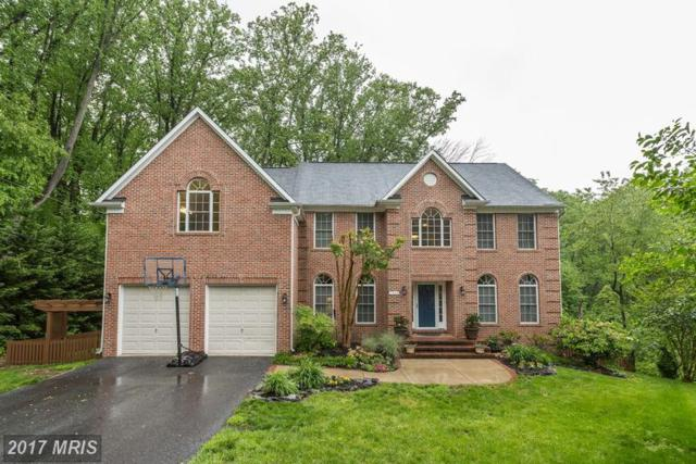 7842 Twin Stream Drive, Ellicott City, MD 21043 (#HW9939031) :: LoCoMusings