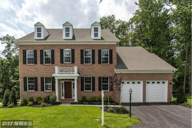 0-0 Rockland Drive, Laurel, MD 20723 (#HW9941379) :: Pearson Smith Realty