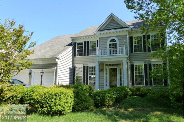6109 Swift Current Way, Clarksville, MD 21029 (#HW9949358) :: LoCoMusings