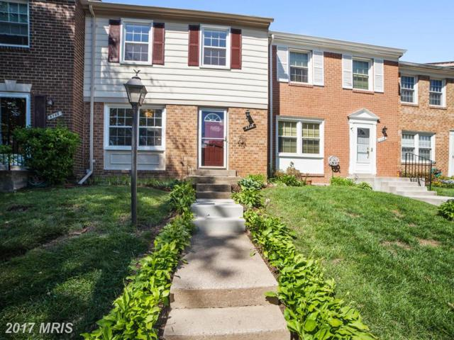5738 Flagflower Place, Columbia, MD 21045 (#HW9965424) :: LoCoMusings