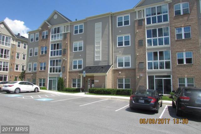 8470 Ice Crystal Drive G, Laurel, MD 20723 (#HW9970438) :: LoCoMusings