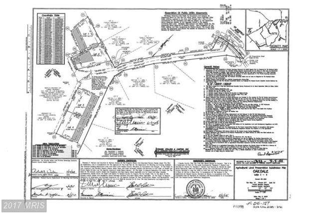 16109 Ed Warfield Road, Woodbine, MD 21797 (#HW9972593) :: Pearson Smith Realty