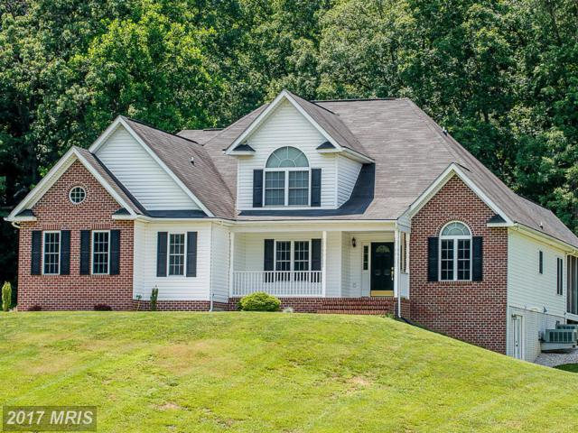 2750 Sykesville Road, West Friendship, MD 21794 (#HW9973123) :: Pearson Smith Realty