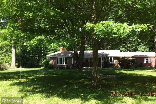 7156 Mink Hollow Road, Highland, MD 20777 (#HW9975390) :: RE/MAX Advantage Realty