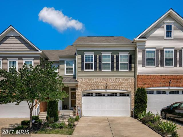 9710 Northern Lakes Lane, Laurel, MD 20723 (#HW9977111) :: Pearson Smith Realty