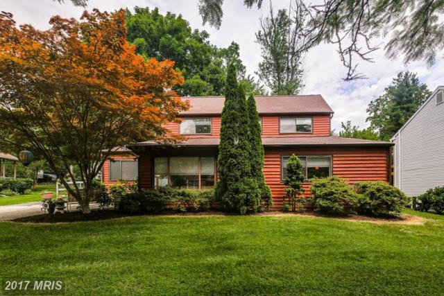 6209 Ironwood Way, Columbia, MD 21045 (#HW9977532) :: The Sebeck Team of RE/MAX Preferred