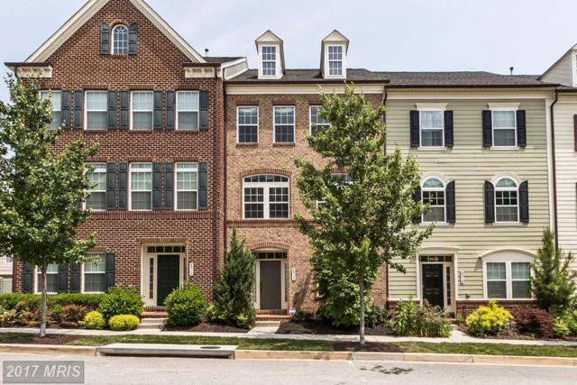 8917 Tawes Street, Fulton, MD 20759 (#HW9977540) :: RE/MAX Advantage Realty