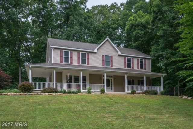 12014 Hall Shop Road, Clarksville, MD 21029 (#HW9980509) :: RE/MAX Advantage Realty