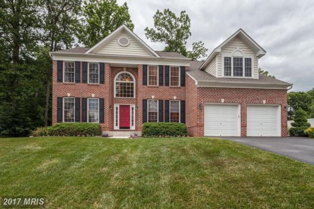 10606 Hickory Point, Columbia, MD 21044 (#HW9981192) :: LoCoMusings