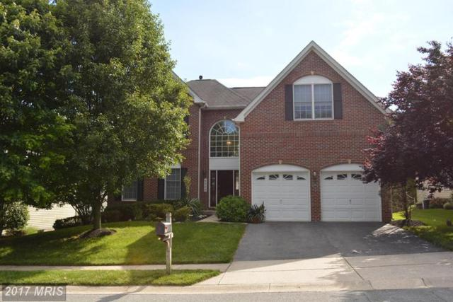 6809 Walnut Creek Court, Clarksville, MD 21029 (#HW9981458) :: The Sebeck Team of RE/MAX Preferred