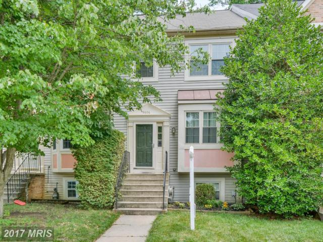 9606 Hadleigh Court, Laurel, MD 20723 (#HW9981602) :: Pearson Smith Realty