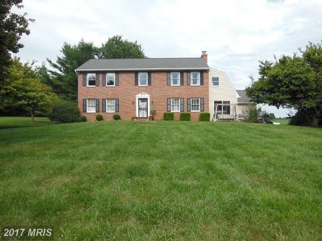 1995 Saint James Road, Marriottsville, MD 21104 (#HW9982059) :: Pearson Smith Realty