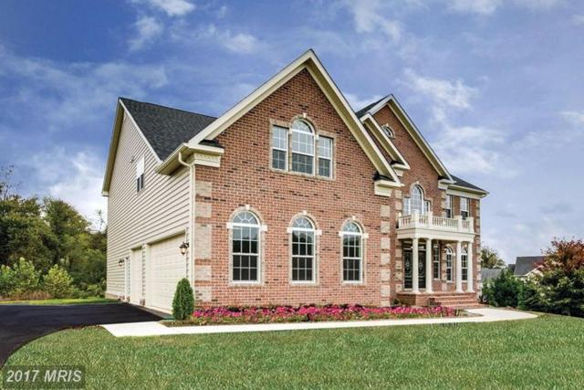 12511 Westland Court, Fulton, MD 20759 (#HW9983289) :: RE/MAX Advantage Realty