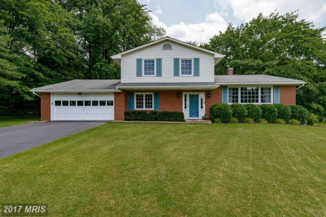 9324 Old Line Court, Columbia, MD 21045 (#HW9983576) :: LoCoMusings