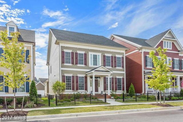 7616 Spring Avenue, Fulton, MD 20759 (#HW9983683) :: RE/MAX Advantage Realty