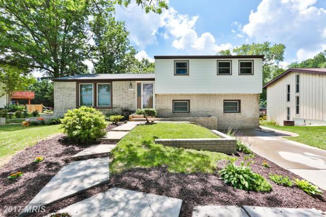 9541 Kilimanjaro Road, Columbia, MD 21045 (#HW9984216) :: The Sebeck Team of RE/MAX Preferred