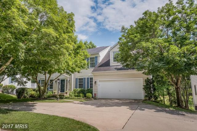 6405 Summer Sunrise Drive, Columbia, MD 21044 (#HW9984338) :: The Sebeck Team of RE/MAX Preferred