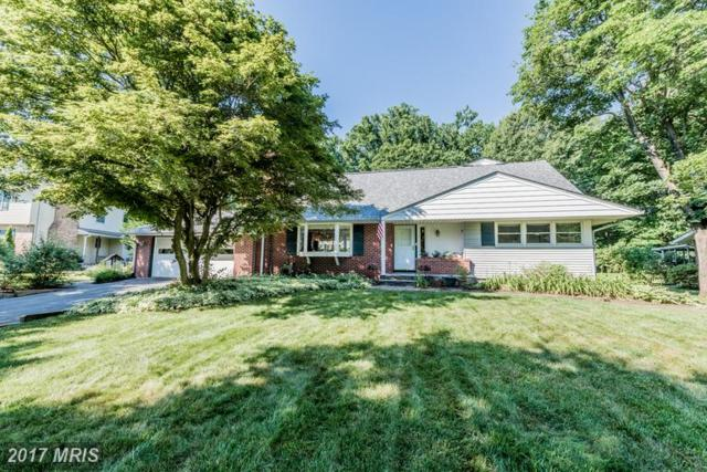10125 Century Drive, Ellicott City, MD 21042 (#HW9984577) :: The Sebeck Team of RE/MAX Preferred