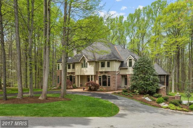11822 Chapel Estates Drive, Clarksville, MD 21029 (#HW9984743) :: LoCoMusings