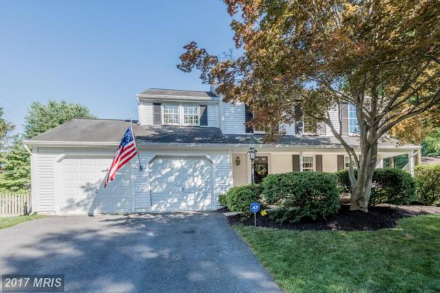 7110 Forest Green Court, Columbia, MD 21046 (#HW9984820) :: The Sebeck Team of RE/MAX Preferred