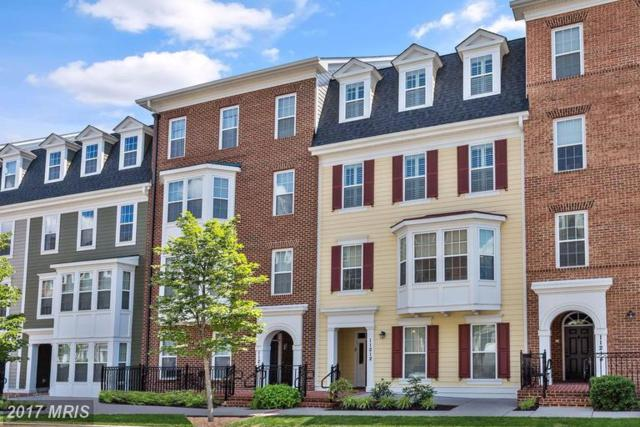 11212 1 CHASE Street #115, Fulton, MD 20759 (#HW9984879) :: RE/MAX Advantage Realty