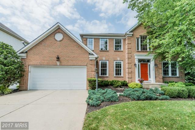 8513 Union Mills Court, Ellicott City, MD 21043 (#HW9985031) :: The Sebeck Team of RE/MAX Preferred
