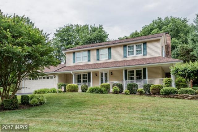 10114 Labelle Court, Ellicott City, MD 21042 (#HW9985162) :: The Sebeck Team of RE/MAX Preferred