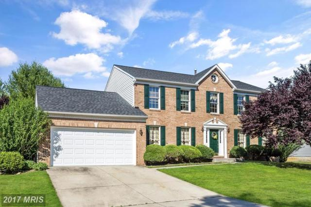 6115 Morning Calm Way, Columbia, MD 21045 (#HW9985247) :: The Sebeck Team of RE/MAX Preferred