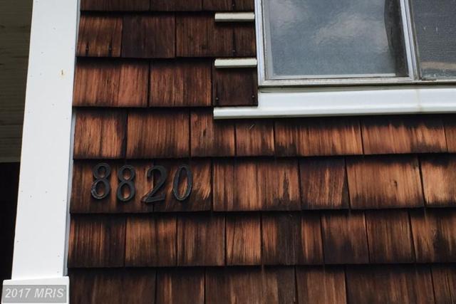 8820 Baltimore Street, Savage, MD 20763 (#HW9985409) :: LoCoMusings