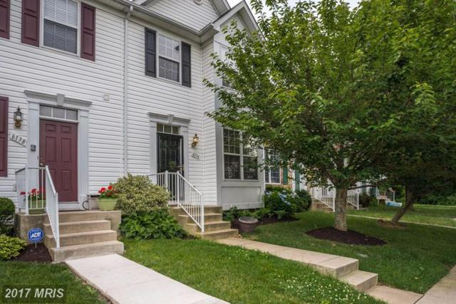 6136 White Marble Court, Clarksville, MD 21029 (#HW9986400) :: RE/MAX Advantage Realty