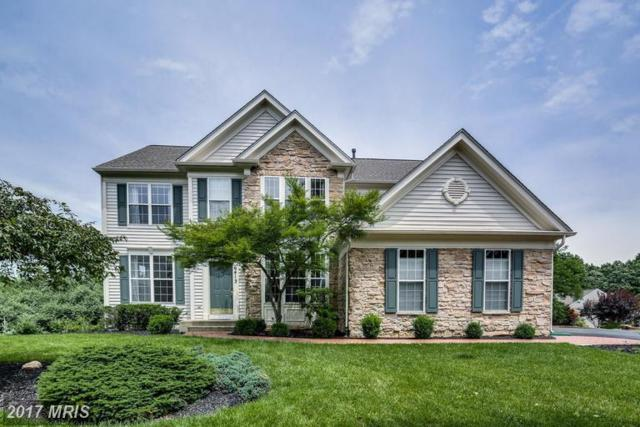 6413 Tara Place, Clarksville, MD 21029 (#HW9986693) :: RE/MAX Advantage Realty