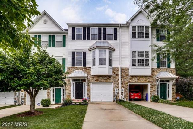6102 White Marble Court, Clarksville, MD 21029 (#HW9987042) :: RE/MAX Advantage Realty