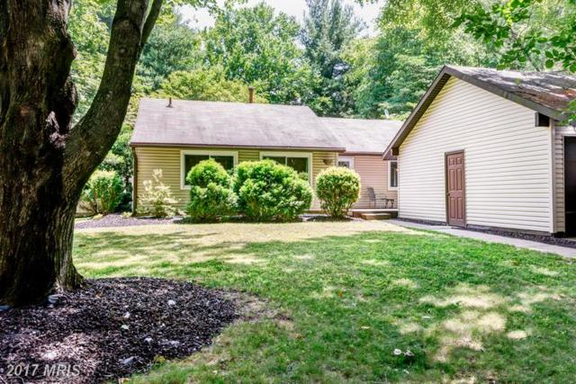 9472 Old Deep Court, Columbia, MD 21045 (#HW9987845) :: RE/MAX Advantage Realty
