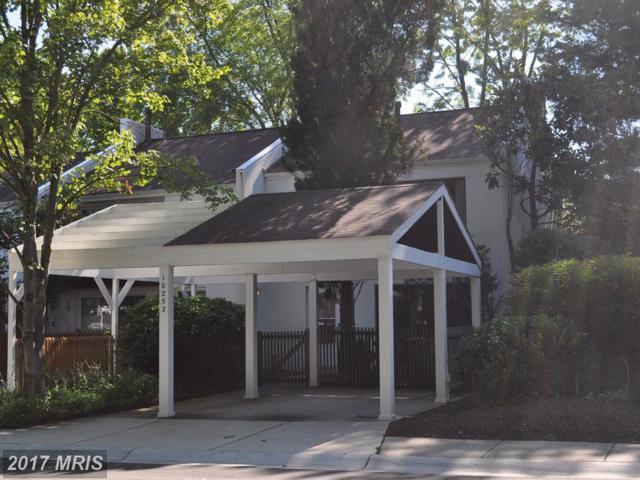 10252 Wilde Lake Terrace, Columbia, MD 21044 (#HW9990157) :: LoCoMusings
