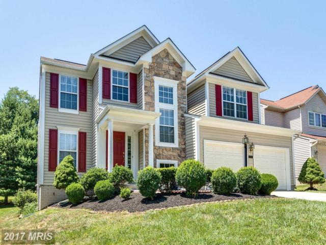 5761 Whistling Winds Walk, Clarksville, MD 21029 (#HW9991247) :: LoCoMusings