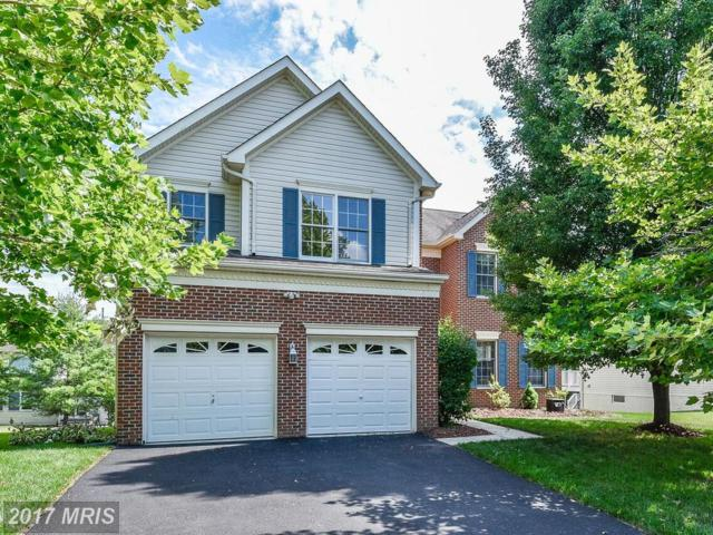 6809 Creekwood Court, Clarksville, MD 21029 (#HW9991505) :: LoCoMusings