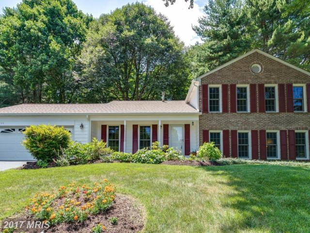 3720 Font Hill Drive, Ellicott City, MD 21042 (#HW9991513) :: Pearson Smith Realty