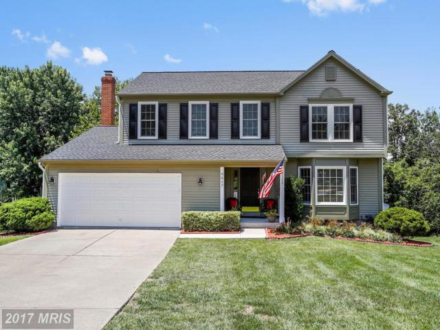 9617 Jester Court, Laurel, MD 20723 (#HW9993797) :: Pearson Smith Realty
