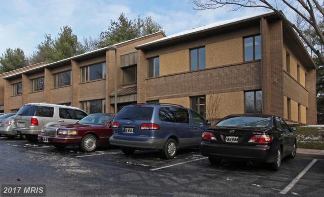 5537 Twin Knolls Road #439, Columbia, MD 21045 (#HW9995842) :: LoCoMusings