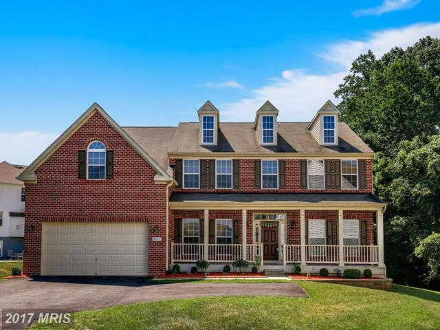 8111 Alloway Court, Ellicott City, MD 21043 (#HW9995952) :: Pearson Smith Realty