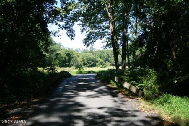 Wainwright Road, Highland, MD 20777 (#HW9996032) :: Pearson Smith Realty