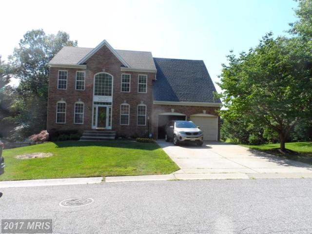 9222 Curtis Drive, Columbia, MD 21045 (#HW9997344) :: Pearson Smith Realty