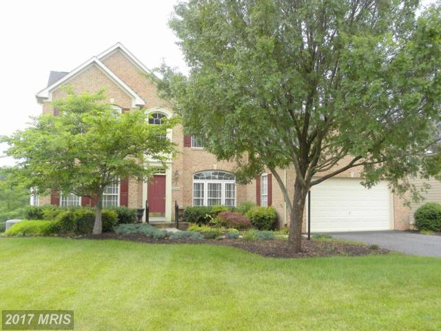 15296 Callaway Court #11, Glenwood, MD 21738 (#HW9997540) :: Pearson Smith Realty