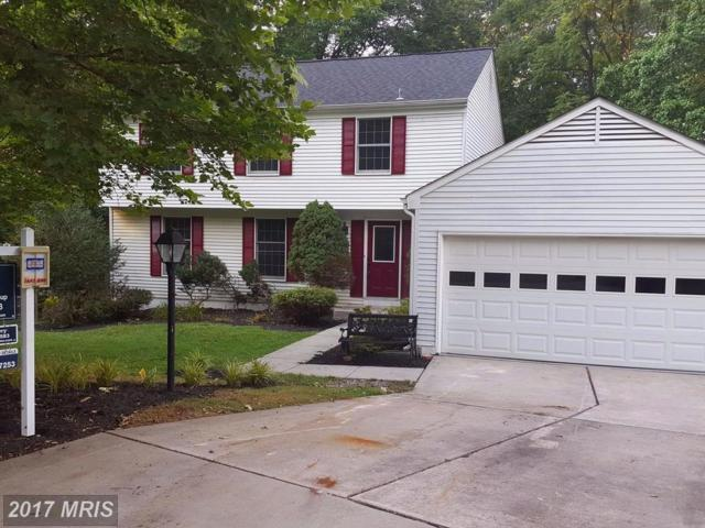 5400 Light House Court, Columbia, MD 21044 (#HW9999322) :: Pearson Smith Realty