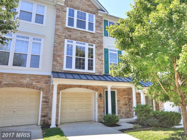 8421 Charmed Days, Laurel, MD 20723 (#HW9999864) :: Pearson Smith Realty