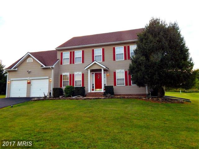 47 Muirfield Court, Charles Town, WV 25414 (#JF10002115) :: Pearson Smith Realty