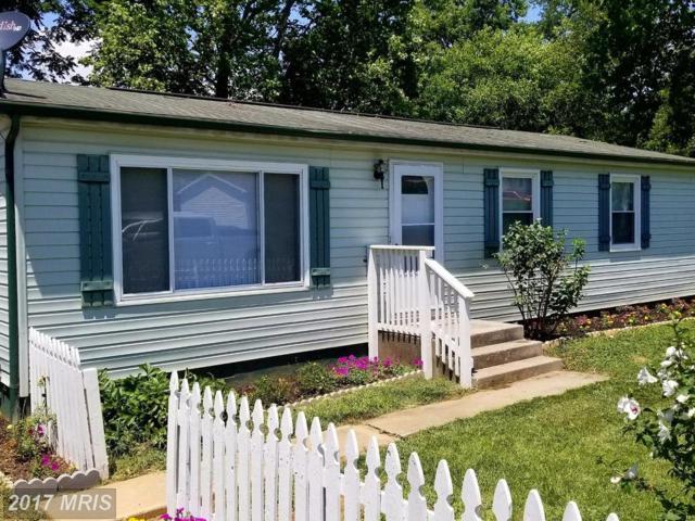 432 Fox Glen Drive, Kearneysville, WV 25430 (#JF10003055) :: Pearson Smith Realty