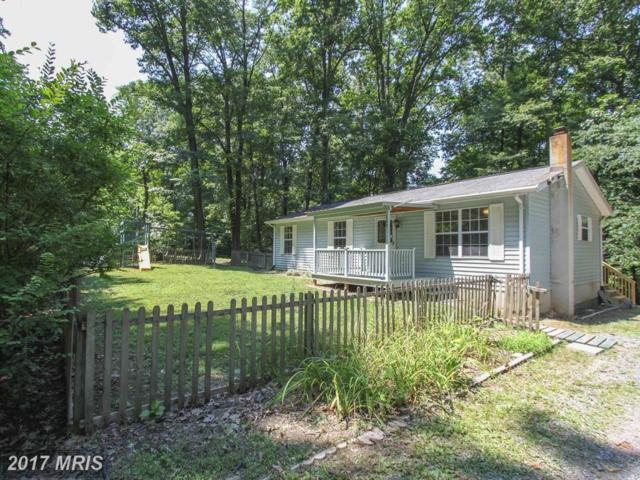 149 Gray Squirrel Road, Harpers Ferry, WV 25425 (#JF10014077) :: Pearson Smith Realty