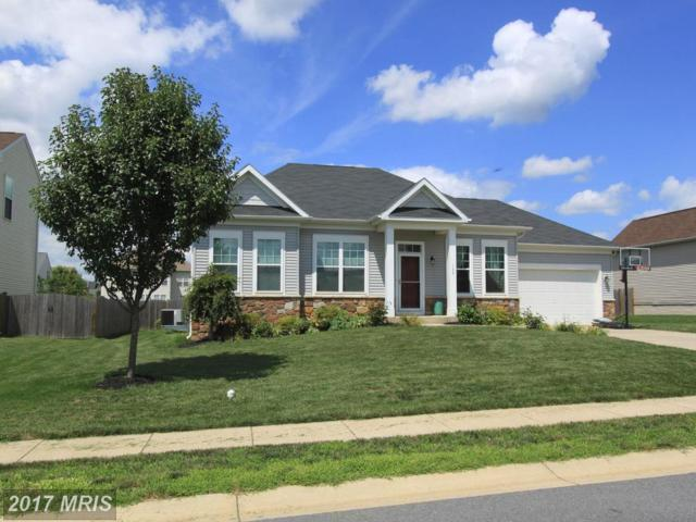 189 Burberry Lane, Charles Town, WV 25414 (#JF10016646) :: Pearson Smith Realty